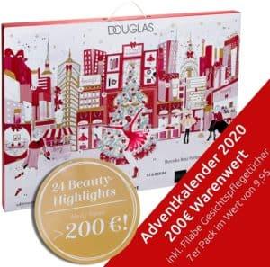 Douglas Beauty Adventskalender 2020-