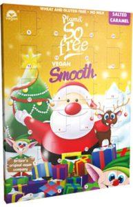 So Free Vegan Salted Caramel Adventskalender