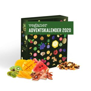 Veganer Adventskalender 2020