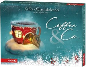 ROTH Kaffee-Adventskalender