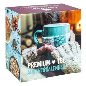 Premium Tee-Adventskalender 2020 XL