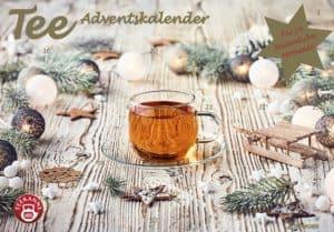 Tee-Adventskalender 2021