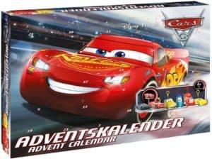 Disney Cars 57361-Adventskalender Pixar