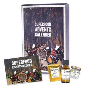 mituso Superfood Adventskalender