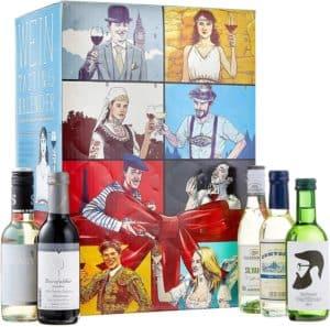 KALEA Wein Tasting Adventskalender