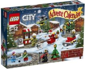 LEGO City Adventskalender 60133