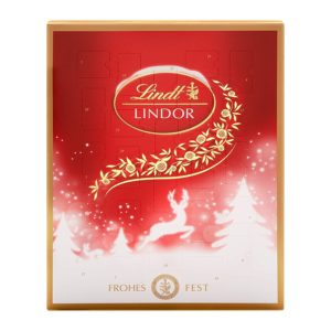 Lindt Lindor Adventskalender