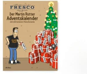 Martin Rütter Adventskalender