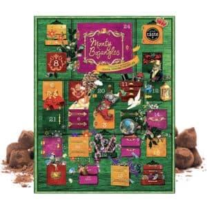 Monty Bojangles Monty Bojangles - Trüffel-Adventskalender