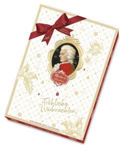 Reber Mozart-Adventskalender