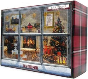 Whisky Adventskalender Klassik Edition 2021 - Vita Dulcis