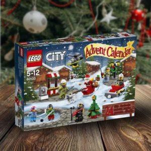 Lego-Adventskalender für Kinder