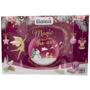 Balea - Adventskalender 2021