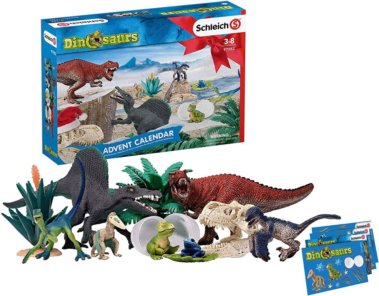 Dinosaurs 2019 Adventskalender,