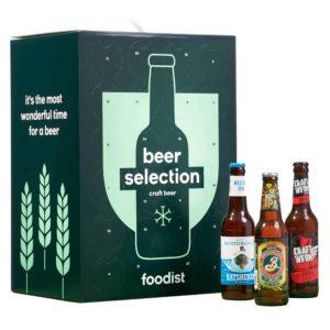 Foodist Premium Bier Adventskalender 2021