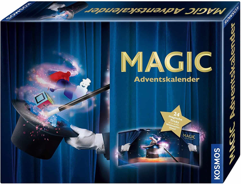 Kosmos Zauberei 698850 Magic Adventskalender