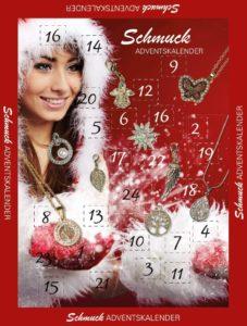 My Home Schmuck-Adventskalender
