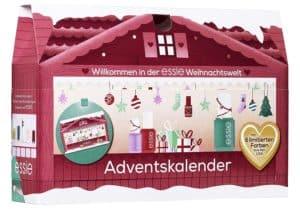 essie Adventskalender 2021 für Nagellack Liebhaber